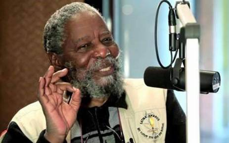 FILE: Joe Mafela. Picture: Supplied.