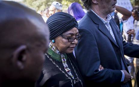 Mandela ex-wife loses court fight over Madiba's Qunu home