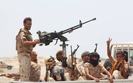 United States drone strike kills two suspected al-Qaeda militants in Yemen
