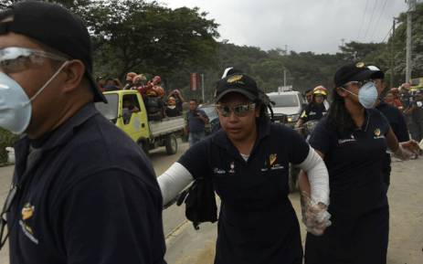 Search continues as Guatemala toll rises to 72