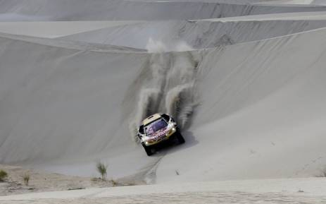Stage 12 cancelled for bikes and quads at Dakar rally