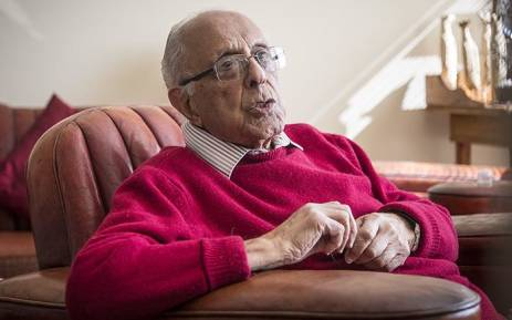 Image result for Veteran anti-apartheid activist, Ahmed Kathrada buried