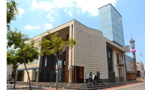 The Constitutional Court. Picture: EWN.