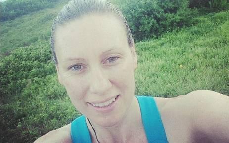 Justine Damond. Picture: Instagram.com