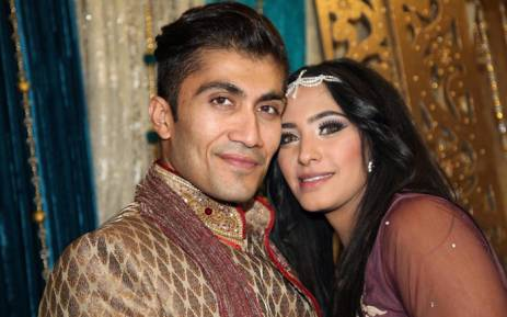 FILE: A Limpopo businessman, Rameez Patel, who is accused of murdering his wife Fatima Patel. Picture: Facebook.