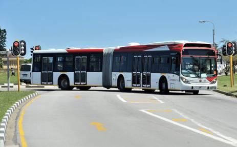 The Mandela Bay metro has set up a task team to help revive its troubled R2-billion IPTS project. Picture: Siyabonga Sesant/EWN.