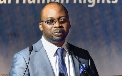 Minister of Justice and Correctional Services, Michael Masutha. Picture: GCIS.