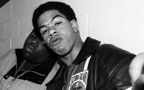 American rapper Craig Mack died on 13 March 2018. Picture: Supplied