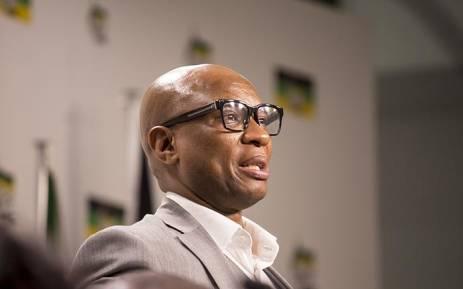 FILE: ANC spokesperson Zizi Kodwa. Picture: EWN.