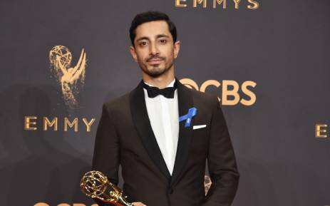 Riz Ahmed. Picture: AFP.