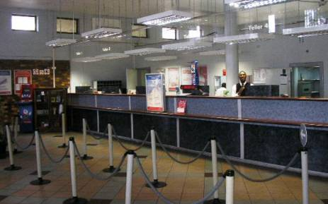 FILE: A Post Office branch in Johannesburg. Picture: Facebook.