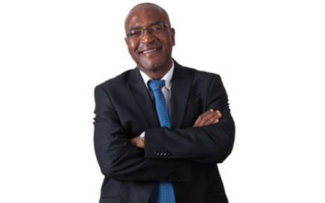 FILE: CPUT Vice Chancellor Prins Nevhutalu. Picture: cput.ac.za