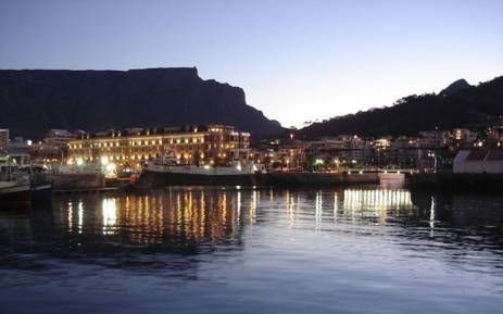 CAPE TOWN A HAVEN FOR DOMESTIC TOURISTS, SEE WHY