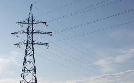 FILE. An electricity transmission pole. Picture: Freeimages.com
