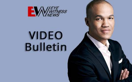 EWN video bulletin with Sheldon Morais
