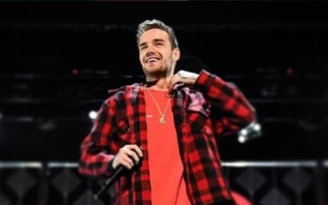 Liam Payne. Picture: @liampayne/Instagram