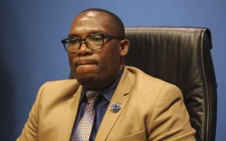 DA Western Cape leader Bonginkosi Madikizela. Picture: Cindy Archillies/EWN