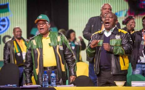ANC commissions rule against adopting 'white monopoly capital' phrase