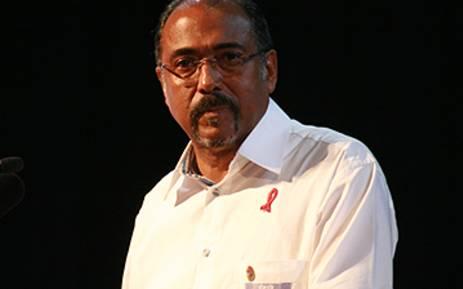 President Abdirahman Farole.