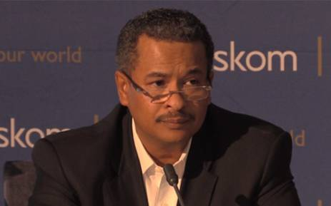 #EskomInquiry: Former Eskom CEO does not have evidence of corruption