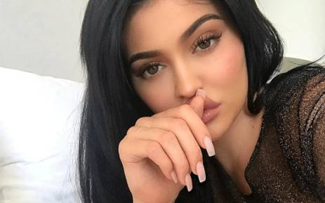 Keeping Up With The Kardashians star Kylie Jenner. Picture: instagram.com