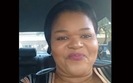 FILE: Thozama Njobe, an African National Congress councillor at the Raymond Mhlaba Municipality in Fort Beaufort. Picture: Facebook.com