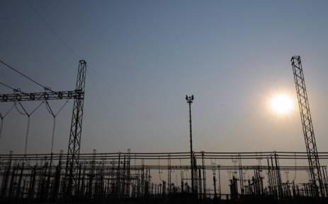 Medupi Power Station Unit 6. Picture: GCIS.