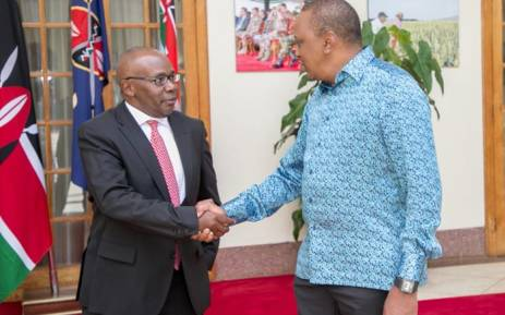Kenya: Githu Muigai Resigns as Attorney General