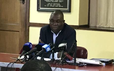 Sydney Mufamadi denies ordering re-opening of Stompie Seipei probe