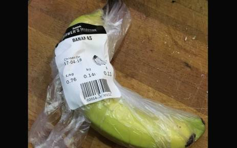 Oops! UK supermarket charges customer over R15,000 for banana