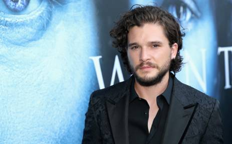 Kit Harington at the premiere of 'Game Of Thrones' season 7 on 12 July 2017 in Los Angeles. Picture: AFP