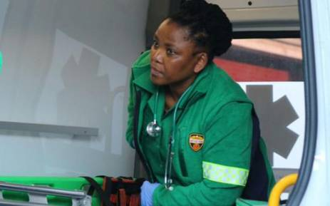Western Cape Health MEC Nomafrench Mbombo. Picture: @nomafrench.
