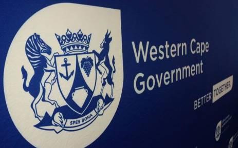 Western Cape Government. Picture: EWN