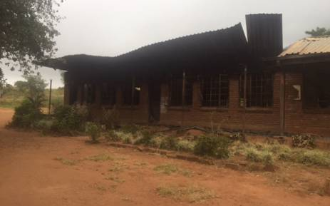 FILE: The Vhudzani secondary school is one the 17 schools which have been touched by the Vuwani community. Picture: Kgothatso Mogale/EWN.