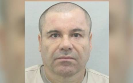 FILE: Mexican druglord 'El Chapo' Guzman made a daring escape from Mexico's most secure prison.