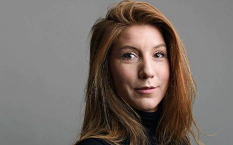 Swedish journalist Kim Wall is believed to have died in an accident while in a home-made submarine with Danish inventor Peter Madsen. Picture: Twitter/@columbiajourn