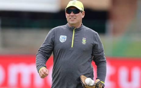 FILE: Proteas head coach Russell Domingo. Picture: cricket.co.za