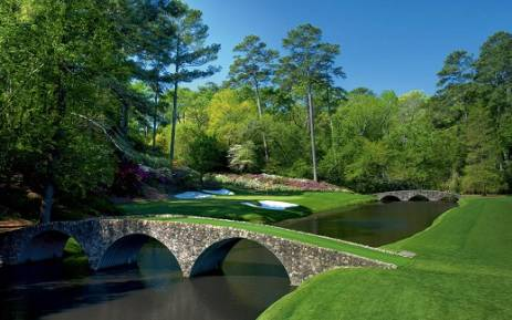 Augusta National Golf Club. Picture: Facebook.com