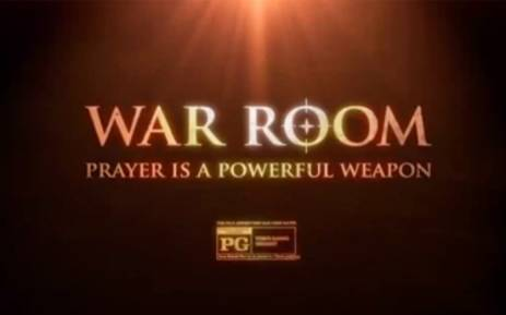 Box Office: \'War Room\' stuns with $11m
