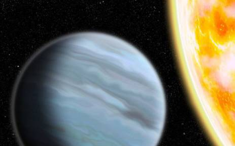 Sutherland telescope, Kilodegree Extremely Little Telescope, has spotted a new Exoplanet. Picture: Walter Benjamin.