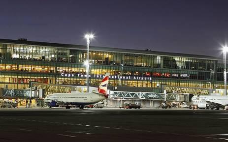 Picture: airports.co.za