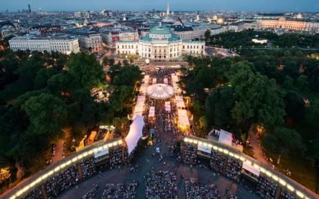 Vienna in Austria. Picture: Vienna.info/Facebook.