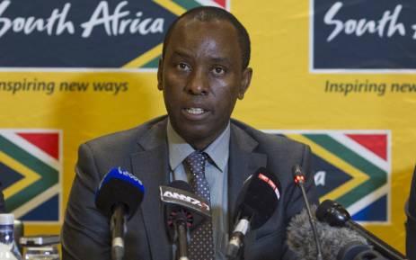 Hasil gambar untuk A.N.C. officials. Mr. Zwane