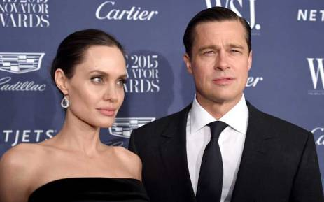 Angelina Jolie and Brad Pitt set to finalise divorce 'within weeks'