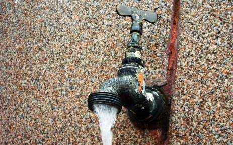 FILE. Joburg Water says restrictions remain in place despite improvements in its reservoir levels. Picture: Free Images.
