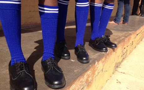 The Department of Basic Education has identified history as an emerging priority in the country. Picture: Barry Bateman/EWN.