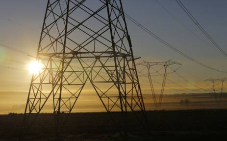 FILE: Eskom still has a major backlog of maintenance to carry out which means load shedding is here to stay. Picture: EPA