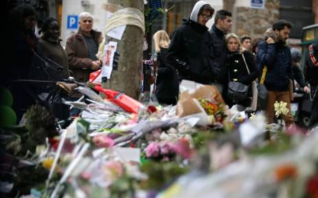 Man cleared of sheltering Paris attackers