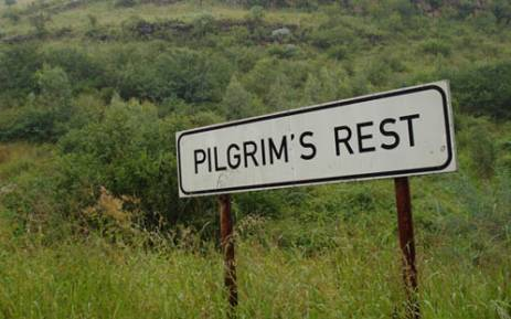 Pilgrims Rest is located in the Mpumalanga province. Picture: SA-Venues.com