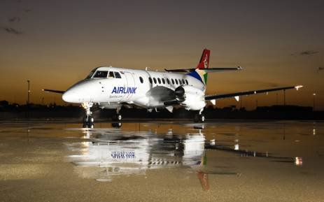 FILE: SA Airlink says it's concerned about more lighting problems as winter approaches. Picture: flyairlink.com